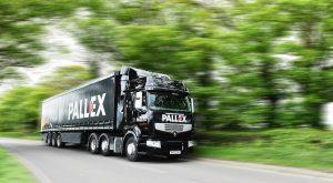 Pall-Ex otwiera sieć w Polsce