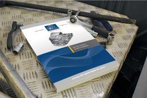 Nowy katalog części DT do Renault Serii D/Midlum