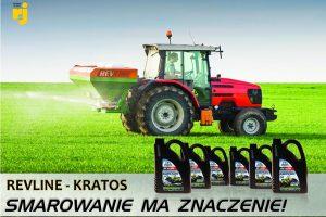 Oleje wielofunkcyjne dla rolnictwa i budownictwa w Inter Cars