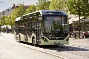 Elektryczna hybryda – elastyczne rozwiązanie dla polskich miast