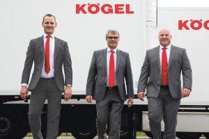 Nowa spółka w grupie Kögel
