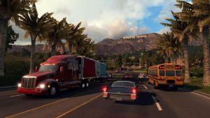 American Truck Simulator Gold Edition – recenzja