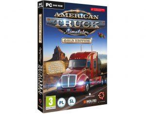 American Truck Simulator – wygraj grę w naszym konkursie!