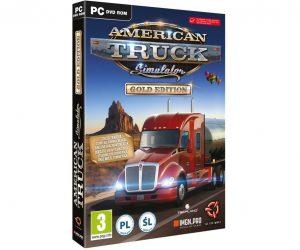 American Truck Simulator - wygraj grę w naszym konkursie!