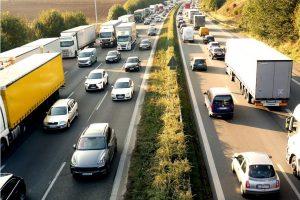 Wyższe opłaty za autostrady dla ciężarówek