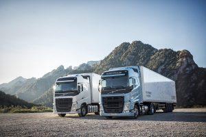 Volvo Trucks rozwija segment LNG