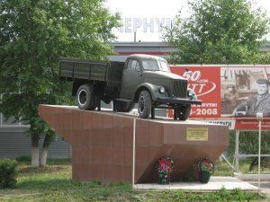 GAZ-51 – historia pierwszej radzieckiej ciężarówki cz. 2