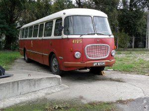 Historia marki Jelcz cz. 2 - autobusy
