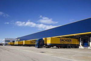 Dachser ogłasza przyszły zarząd firmy