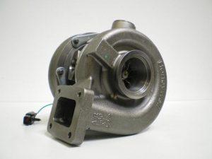 Nowy model turbosprężarki Garrett w ofercie Diesel Service