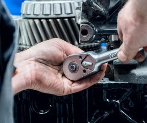 Sierpniowe szkolenia ciężarowe Inter Cars