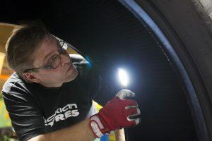 Nokian Heavy Tyres zwiększa produkcję opon