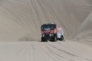 Wystartował 40-ty Rajd Dakar