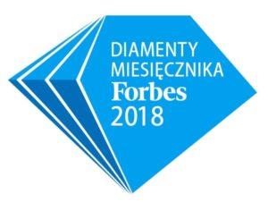 """KH-KIPPER z wyróżnieniem """"Diamenty Forbesa 2018"""""""