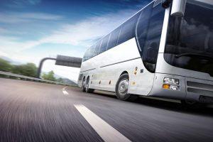 Nowe opony Hankook dla autobusów dalekobieżnych