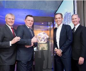 DAF ogłasza zdobywców nagrody International Dealer of the Year 2018
