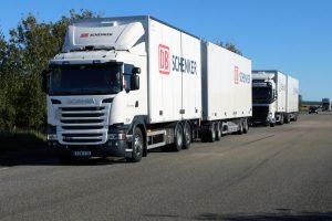 Producenci pojazdów ciężarowych łączą siły