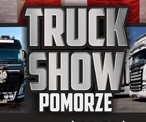 TruckShow Pomorze – nowy zlot ciężarówek