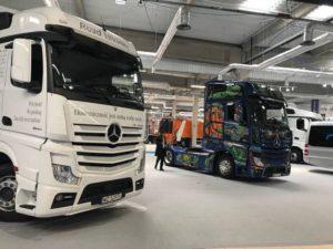 Za nami II Międzynarodowe Targi Transportu, Spedycji i Logistyki