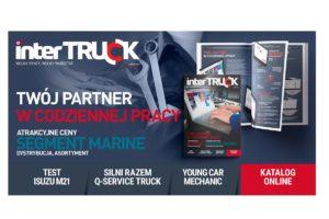 Nowy numer Inter Truck trafia do klientów