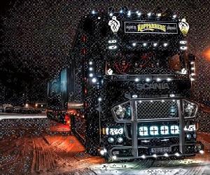 Załadunek w Zakopanem - będzie transportowy hit?