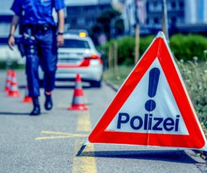 Wyrok dla polskiego kierowcy ciężarówki