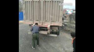 Chiński sposób na zły zakręt