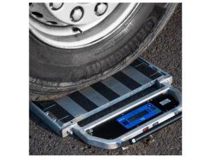 Więcej kontroli wagi pojazdów – ITD ma nowy sprzęt