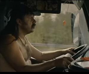 Stereotypy o kierowcy ciężarówki oczami reżysera