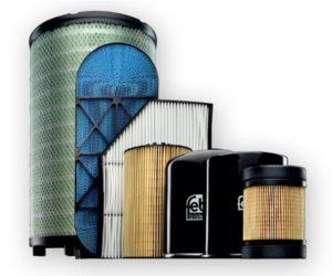 Febi: zadania filtrów paliwa