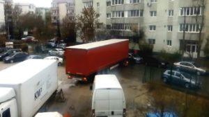 Czy umiałbyś tak zaparkować? [video]