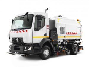 Renault Trucks na targach IFAT w Monachium