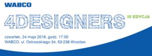 Trzecia edycja WABCO4Designers