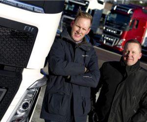 Volvo Trucks z nową działalnością w segmencie używanych pojazdów