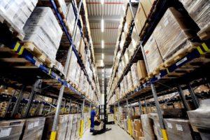 Dachser rozbudowuje obiekty logistyczne na Bliskim Wschodzie