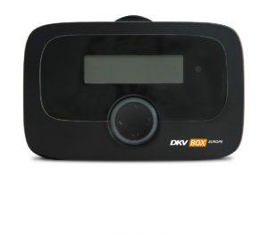 Ruszyła rejestracja boxów EETS poprzez DKV