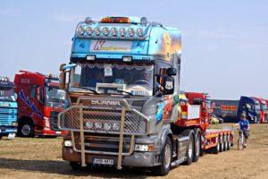 14. Master Truck Show już w lipcu
