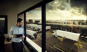 Volvo Connect – uproszczony interfejs usług cyfrowych