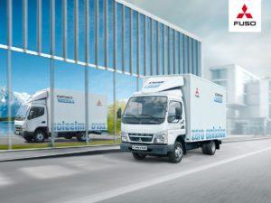 Autonomiczne ciężarówki w Japonii już za 7 lat