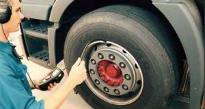 Jak odnaleźć miejsce mikro-wycieku powietrza lub gazu w układzie pneumatycznym?