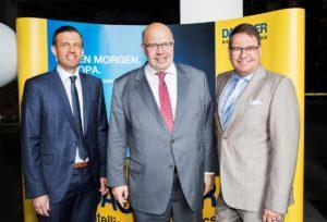 Nowy oddział Dachser w Niemczech za 15 mln euro