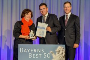 Kögel z nagrodą BAYERNS BEST 50