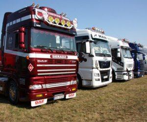 Master Truck Show 2020 już w najbliższy weekend