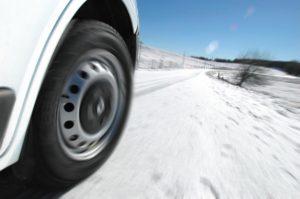 Michelin Agilis CrossClimate do samochodów dostawczych