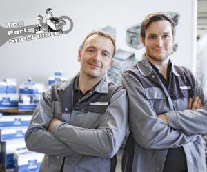 Nowe filmy instruktażowe Diesel Technic