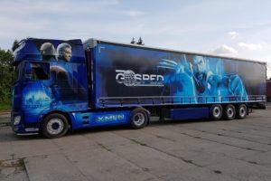 Master Truck 2018 – zwycięstwo debiutanta