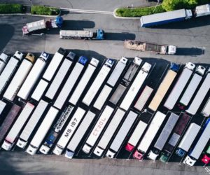 Ile przewoźnicy mogą oszczędzić na wprowadzeniu rozwiązań telematycznych?