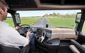 Transportowe innowacje Bosch na IAA 2018