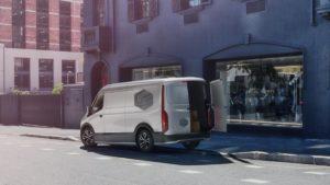 Bosch wprowadza elektryczne ciężarówki na ulice