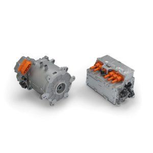 Elektromobilne naczepy z wykorzystaniem technologii Bosch